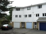 4 bedroom Town House to rent in The Mariners...