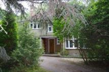 4 bed Detached home to rent in Western Road...