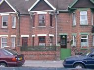 Terraced home in Kingston Road, Poole...