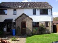 Flat to rent in Rowan Drive, Creekmoor...