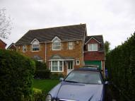 3 bed semi detached home in Edwina Drive, Broadstone...