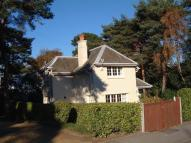 3 bedroom Detached house to rent in Panorama Road, Sandbanks...
