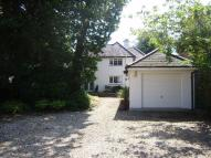Blake Dene Road Detached house to rent