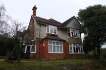 3 bed Flat to rent in Sandecotes Road...