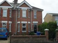 3 bed semi detached property to rent in Marnhull Road, Poole...