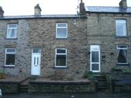 2 bed Terraced home to rent in The Common, Thornhill...