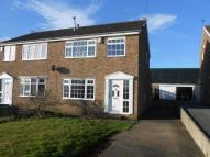 3 bedroom semi detached house to rent in Fishponds drive ...