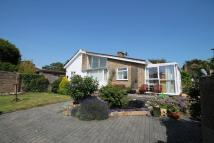 Detached Bungalow for sale in Cleveland Close...