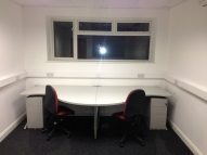 property to rent in Fowler Road, Hainault Business Park,