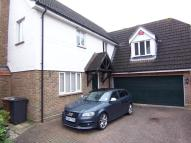 Detached property to rent in Mace Walk, Chelmsford...