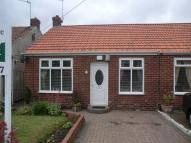 Semi-Detached Bungalow in 3, Cleves Cottages...
