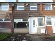 2 bedroom Terraced property in 66, Wood Lane, Ferryhill