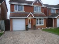 Detached house for sale in 53, Dean Park, Ferryhill