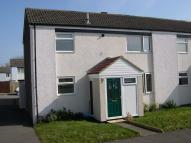 3 bed semi detached home to rent in Bedford Close...