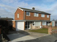 3 bed semi detached home to rent in St. Cuthberts Avenue...