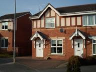 3 bedroom semi detached house to rent in Cookson Way, Colburn...