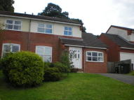 3 bed semi detached home in ST. OSWALDS CLOSE...