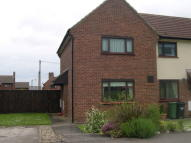 2 bedroom End of Terrace property in Field Grove...