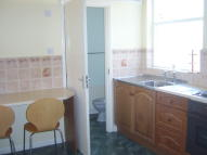 1 bed Flat to rent in Augusta Road...