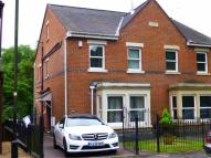 4 bedroom semi detached property in Lower Bank Road, Preston