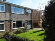 semi detached house in Gamel View, Steeton