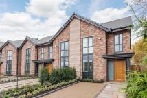 3 bed new development in Delamere Road, Handforth...