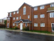 Block of Apartments in Leigh