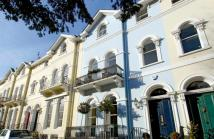 St. Georges Road Town House to rent