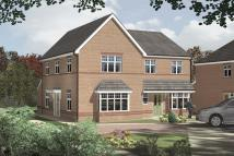 3 bed new home for sale in Manor Gate, Horsforth...