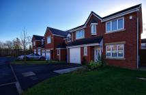 4 bedroom Detached home in Grange Close...