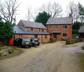 Detached property in Off Smithy Lane, Bosley...