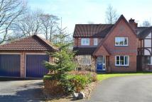 4 bed Detached house in Clematis Close, Euxton...