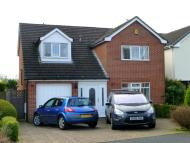 5 bed Detached house for sale in Portree Drive, Crewe