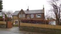 Detached home for sale in Apperley Lane...