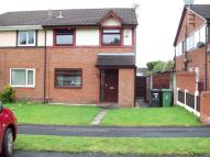 2 bedroom semi detached home in Tarnrigg Close, Wigan