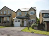 4 bed Detached property for sale in Highsteads, Consett