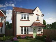 3 bedroom new property for sale in The Clitheroe...