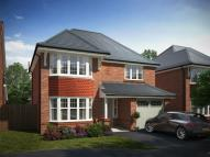 4 bedroom new property in The Whittington...
