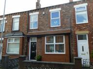 Terraced home in Rylands Street, Wigan
