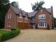5 bedroom Detached property in Longshaw Close, Rufford...