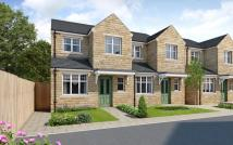 new home for sale in Plot 9...