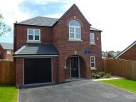 4 bedroom Detached property for sale in Highwood Grange...