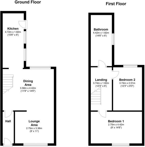 15 Albert Terrace -