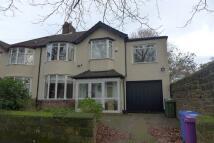 4 bedroom semi detached house in Dudlow Lane, Liverpool