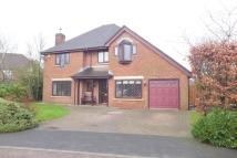 6 bedroom Detached home in The Highgrove, Bolton
