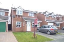 Detached house for sale in Livingstone Way...