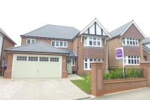 4 bedroom Detached house for sale in Heath Road, Liverpool