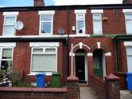 2 bed house to rent in Bloom Street, Stockport