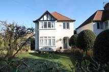 3 bed Detached property for sale in Whyburn Lane, Hucknall...