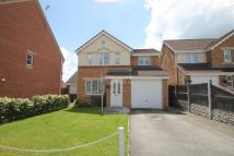 3 bedroom Detached property in Crown Way, Langley Mill...